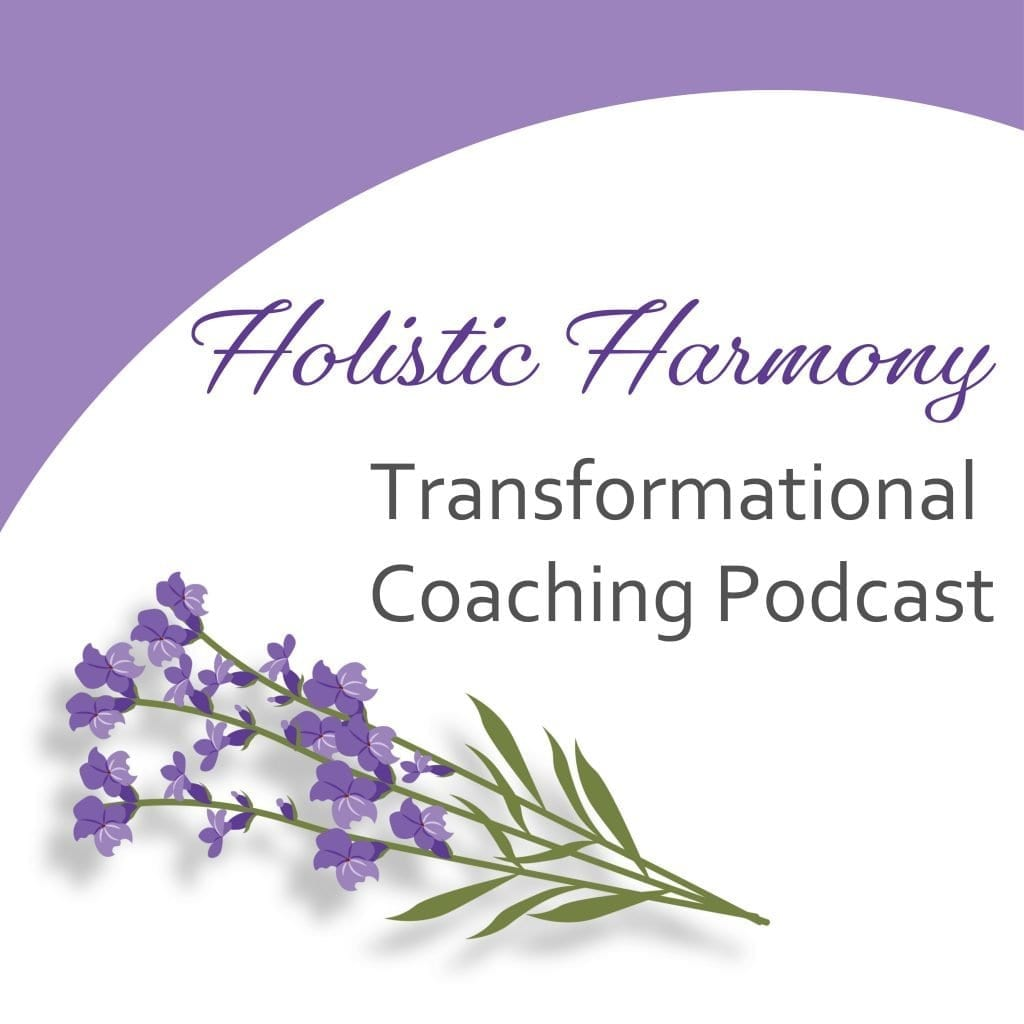 holistic harmony podcast tile
