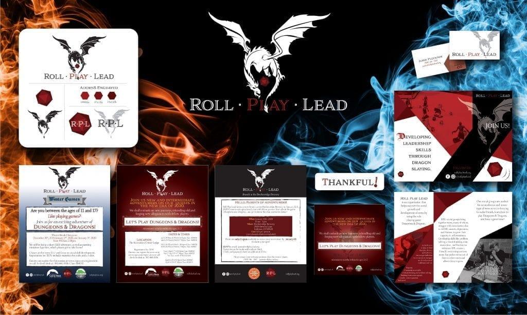 RPL Branding